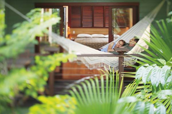 Luxury diaries from the Daintree Rainforest and Mossman Gorge