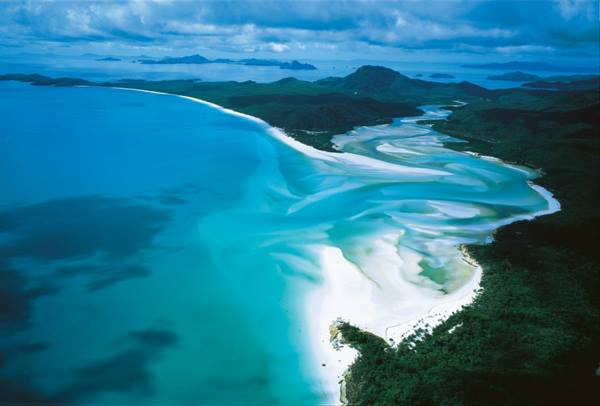 10 jaw-dropping Whitsunday Islands experiences