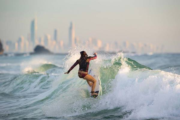Gallery: Surf Culture on the Gold Coast