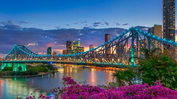 Story Bridge Brisbane