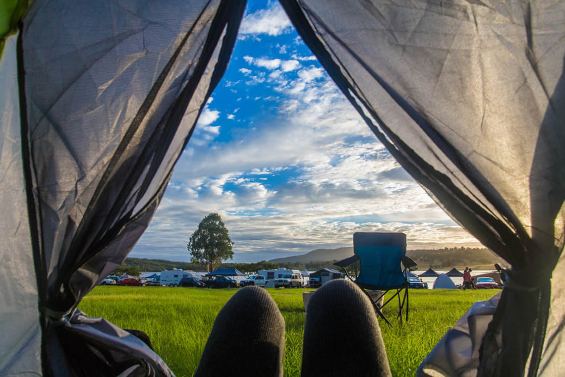 1f3061744b5a57 Camping and Caravanning