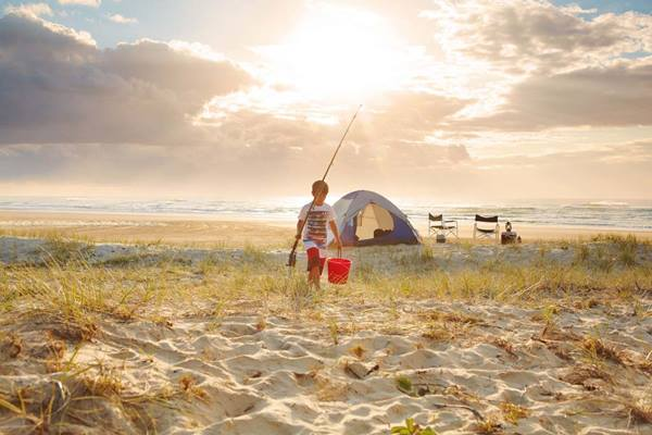 50 things to do on the Fraser Coast