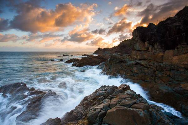 8 must see places to visit around Gladstone