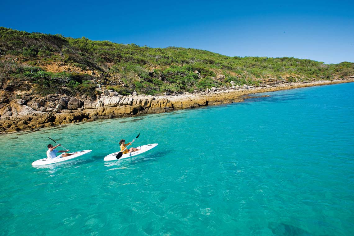 Capricorn Region | Attractions & Things to do | Queensland.com