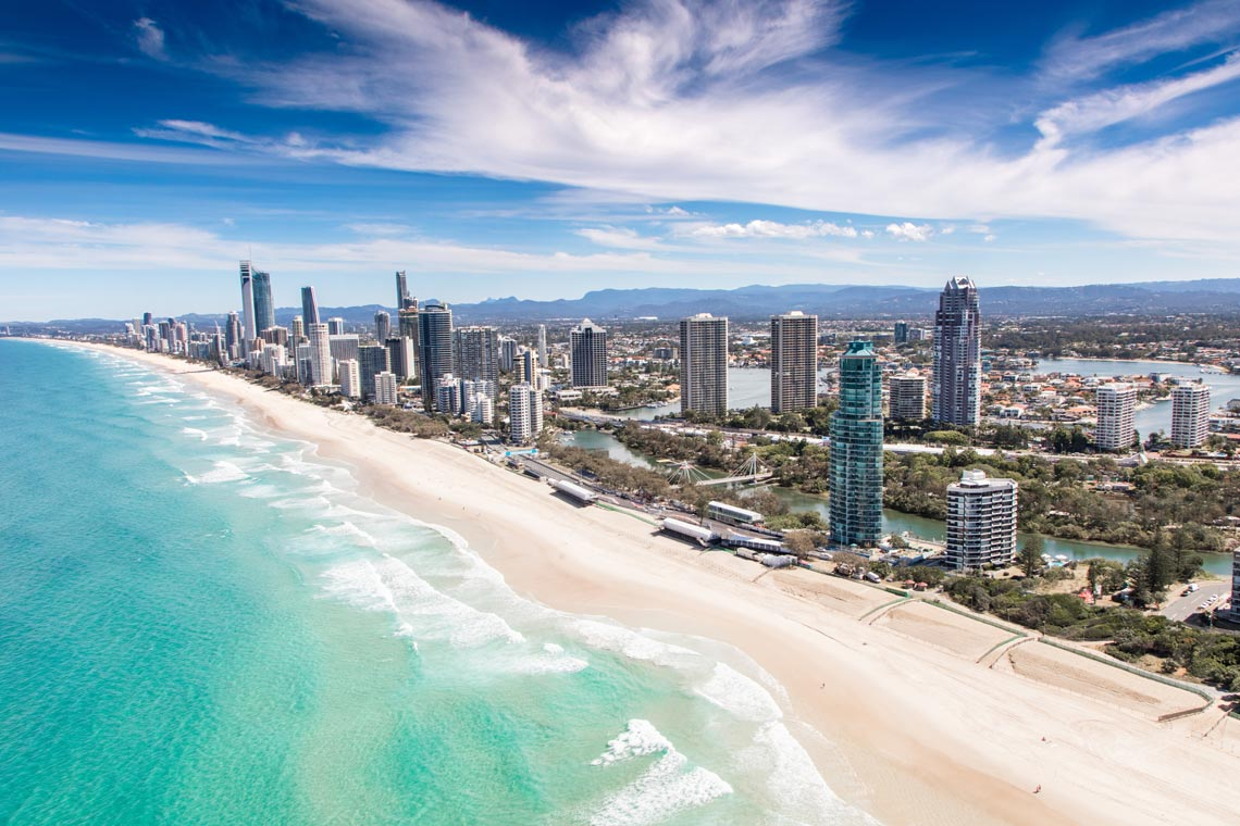 Gold Coast | Attractions & Things to Do | Queensland.com