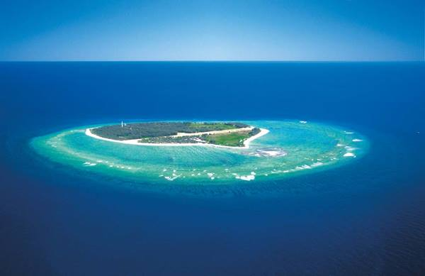 The best islands to visit!