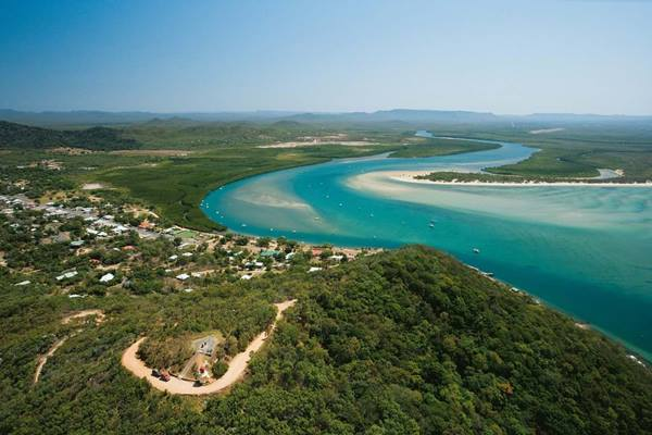 48 hours in Cooktown