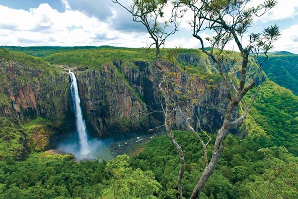Queensland's 10 Best Waterfalls