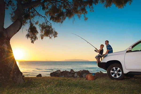 The Ultimate Queensland Fishing Bucketlist